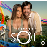 Segundo Sol - Trilha Sonora Da Novela - Vol. 2 (CD) - Vários