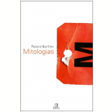 Mitologias - Roland Barthes