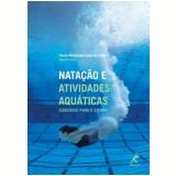Natação e atividades aquáticas -