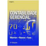 Contabilidade Gerencial 2ª Edição - Carl S. Warren
