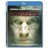 Cavaleiros do Apocalipse, Os (Blu-Ray) - Vários (veja lista completa)
