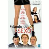 Falando De Sexo (DVD) - Jay Mohr, Melora Walters, James Spader