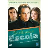 De Volta para à Escola (DVD) - Ben Stiller, Anna Kendrick
