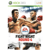 Fight Night Round 4 (X360) -