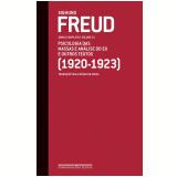 Sigmund Freud (1920-1923, Vol. 15) - Sigmund Freud