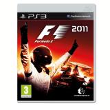Formula 1 - Racing 2011 (PS3) -