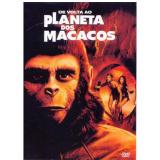 De Volta ao Planeta dos Macacos (DVD) - Vários (veja lista completa)