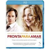 Pronta Para Amar (Blu-Ray) - Vários (veja lista completa)