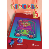 Pinball Student'S Pack-5 - Angela Llanas, Julie Kniveton, Bette Roselli
