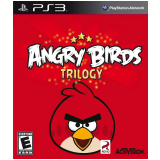 Angry Birds Trilogy (PS3) -
