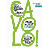 Cavolo! Dicionário De Gírias Italiano - Português - Roberto Bortoluzzi