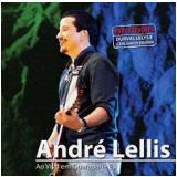 André Lellis - Ao Vivo Em Guarapari - Es (CD) - André Lellis