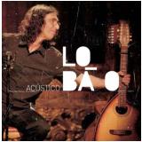 Acústico Mtv - Lobão (prime Selection) (CD) - Lobão