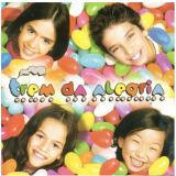 Trem Da Alegria (CD) -