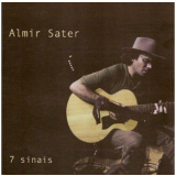 Almir Sater - 7 Sinais (CD) -