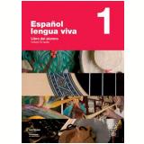 Español Lengua Viva 1 - Libro Del Alumno + Cd Audio -