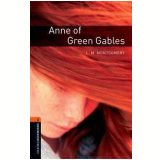 Anne Of Green Gables Level 2 - Third Edition -