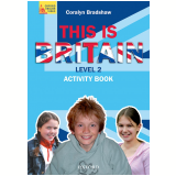 This Is Britain 2 - Activity Book - Coralyn Bradshaw