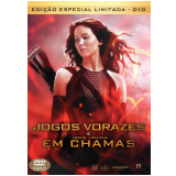 Jogos Vorazes (DVD) - Elizabeth Banks