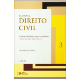 CURSO DE DIREITO CIVIL VOL. 3 -DIREITO DAS COISAS - 42� edi��o (Ebook) - Washington de Barros Monteiro