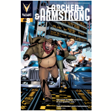 Archer & Armstrong (2012) Issue 8 (Ebook) - Lupacchino