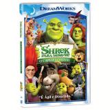 Shrek - Para Sempre O Capitulo Final (DVD) - Mike Mitchell (Diretor)