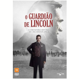 O Guardiao De Lincoln (DVD) - Penelope Ann Miller