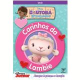 Doutora Brinquedos - Carinhos Da Lambie (DVD) - Norton Virgien
