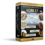 Segredos Da Biblia (DVD) -