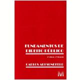 Fundamentos De Direito Publico - Carlos Ari Sundfeld