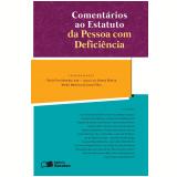 Comentários Ao Estatuto Da Pessoa Com Deficiência - Lei Nº 13.146/2015