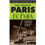 Paris Boêmia (Pocket) - DAN FRANCK
