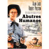 Abutres Humanos (DVD) - Vários (veja lista completa)