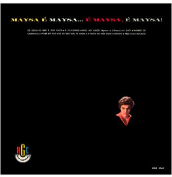 Box - Maysa - Anos 60 (CD)