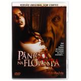 Pânico Na Floresta (DVD) - Eliza Dushku, Desmond Harrington, Emmanuelle Chriqui