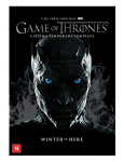 Game Of Thrones - 7� Temporada Completa (DVD)