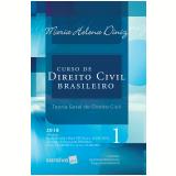 Curso de Direito Civil Brasileiro (Vol. 1) - Maria Helena Diniz