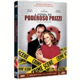 A Honra do Poderoso Prizzi (DVD) - John Huston (Diretor)