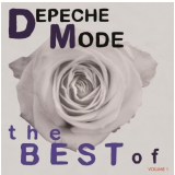 Depeche Mode - The Best Of Depeche Mode - Vol. 1 (CD) - Depeche Mode