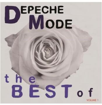 Depeche Mode - The Best Of Depeche Mode - Vol. 1 (CD)