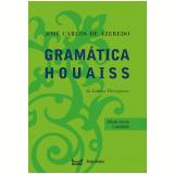 Gramática Houaiss da Língua Portuguesa - José Carlos de Azeredo