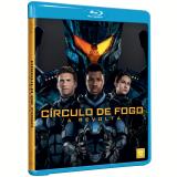 Círculo de Fogo - A Revolta (Blu-Ray) - Steven S. DeKnight