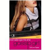 Gossip Girl (Vol. 2) - Cecily Von Ziegesar
