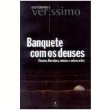 Banquete com os Deuses - Luis Fernando Verissimo