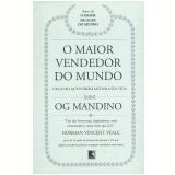 O Maior Vendedor do Mundo (Primeira Parte) - Og Mandino