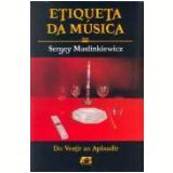 Etiqueta da Música - Sergey Maslinkiewicz