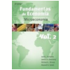 Fundamentos de Economia (Vol. 2)