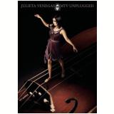 MTV Unplugged - Julieta Venegas (DVD) - Julieta Venegas