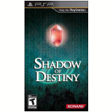 Shadow of Destiny (PSP) -