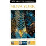 Nova York (Inclui Mapa Avulso) - Dorling Kindersley